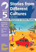 Yr 5 Stories From Different Cultures