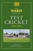 The The Wisden Book of Test Cricket