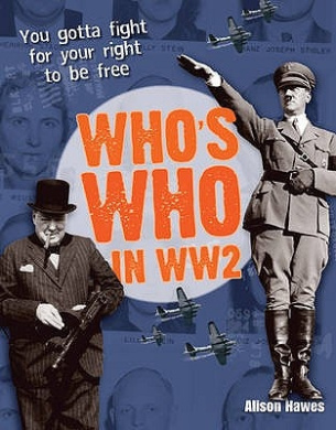 Who's Who in WW2