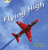 Bug Club Phonics Bug Non-fiction Set 16 Flying High