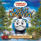 Thomas and Friends [Audio]