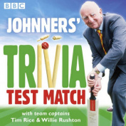 Johnners' Trivia Test Match [Audio]