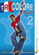 Tricolore Total 2 Student Book