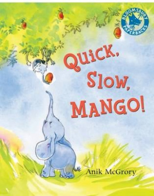 Quick, Slow, Mango