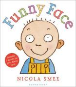 Funny Face [Board book]