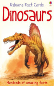 Hundreds of Dinosaur Facts Cards