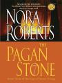 The Pagan Stone [Large Print]