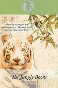 The Jungle Books [Large Print]