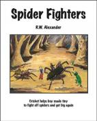 Spider Fighters
