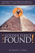 The Golden Fleece Found