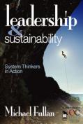 Leadership and Sustainability