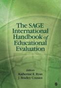 The Sage International Handbook of Educational Evaluation