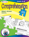 Corwin Press COR9781412958295 Comprehension The Reading Puzzle Gr 4-8
