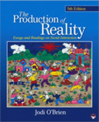 The Production of Reality
