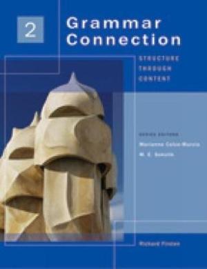 Grammar Connection, Book 2: Structure Through Content
