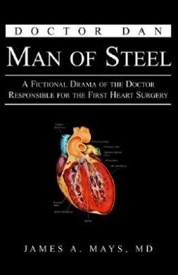Doctor Dan Man of Steel