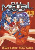 Full Metal Panic!, Volume 3