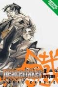 Peacemaker Kurogane: v. 2
