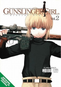 Gunslinger Girl: v. 2