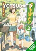 Yotsubato!: v. 2