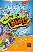Hands-On Bible-NLT-Children