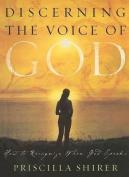 Discerning the Voice of God Workbook