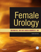 Female Urology: Text with DVD