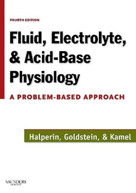Fluid, Electrolyte, and Acid-Base Physiology: A Problem-Based Approach