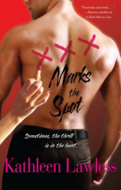 XXX Marks the Spot
