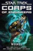 Wounds: Star Trek Corps of Engineers (Star Trek