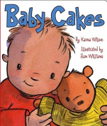 Baby Cakes [Board Book]