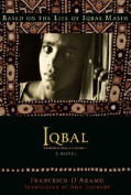 Library Book: Iqbal