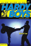 Martial Law (Hardy Boys