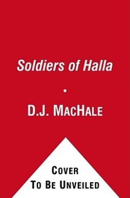 The Soldiers of Halla (Pendragon (Quality))