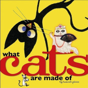 American Book 428206 What Cats Are Made Of