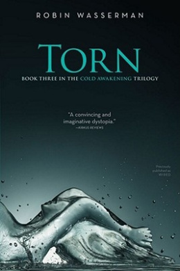 Torn (Cold Awakening Trilogy)