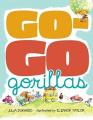American Book 420496 Go-Go Gorillas