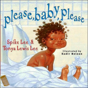 Please, Baby, Please (Classic Board Books) [Board book]