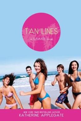 Tan Lines (Summer Novels)