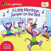 5 Little Monkeys Jumpin' on the Bed
