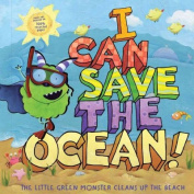 I Can Save the Ocean!
