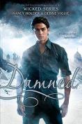 Damned (Crusade Trilogy