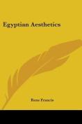 Egyptian Aesthetics