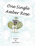 One Single Amber Rose