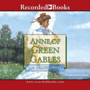 Anne of Green Gables  [Audio]