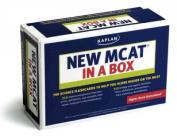 Kaplan New MCAT in a Box