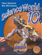 Science World 10 and CD