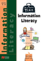 All You Need to Teach Information Literacy for Ages 5-8