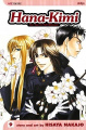 Hana-Kimi, Vol. 9 (Hana-Kimi)
