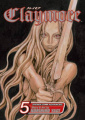 Claymore, Vol. 5 (Claymore)